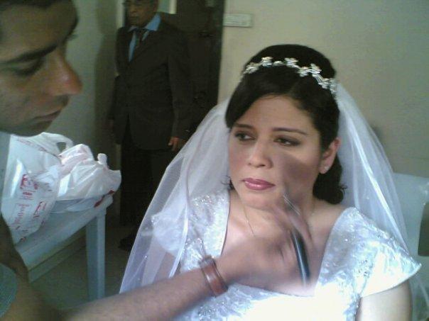 western bride W.S